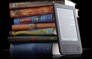 Kindle vs Boooks