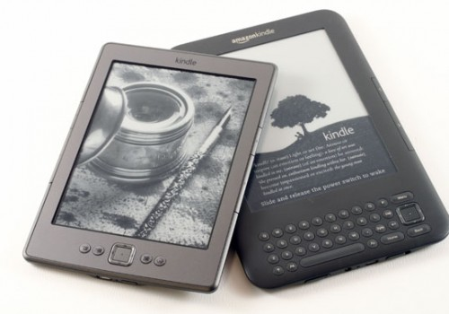 Kindle Keyyboard vs Kindle imdale.com